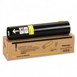 Toner Xerox 016188100 yellow Phaser 7700 - capacitate standard