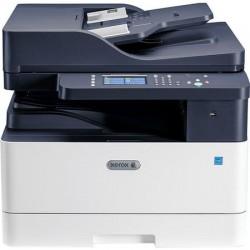 Multifunctional laser monocrom Xerox WorkCentre B1025V_U, Retea, DADF, A3