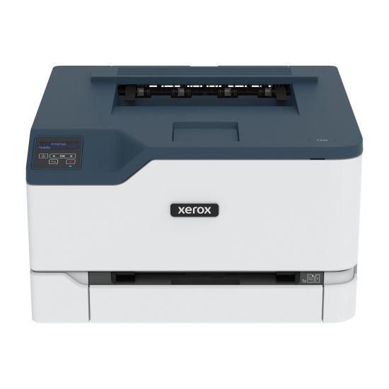 Imprimanta color Xerox C230DNI, tehnologie noua