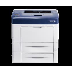 Imprimanta XEROX Phaser 3610DN - laser, alb negru, A4, duplex