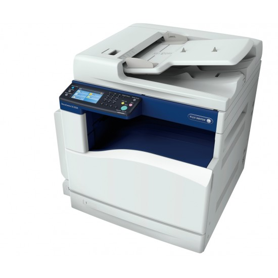 Xerox DocuCentre SC2020 - multifunctional Xerox laser color A3