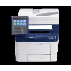 Multifunctional Xerox WorkCentre 3655i, laser alb negru, A4