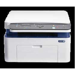 Multifunctional Xerox WorkCentre 3025, laser alb negru, A4