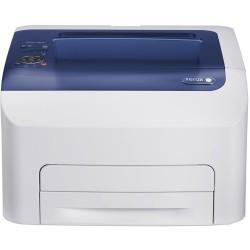 Imprimanta Xerox Phaser 6022, laser color, A4, retea