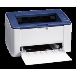 Imprimanta XEROX Phaser 3020 - laser, alb negru, A4