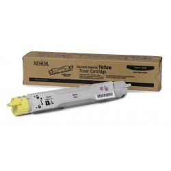 Toner Xerox 106R01216 yellow Phaser 6360 - capacitate standard