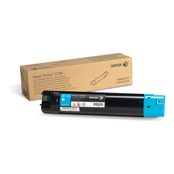 Toner Xerox 106R01511 Cyan Phaser 6700 - capacitate mare