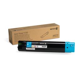 Toner Xerox 106R01526 black Phaser 6700 - capacitate mare