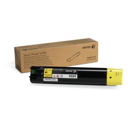 Toner Xerox 106R01525 yellow Phaser 6700 - capacitate mare