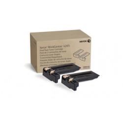 Toner Xerox 106R03103  WorkCentre 4265 - dual pack original