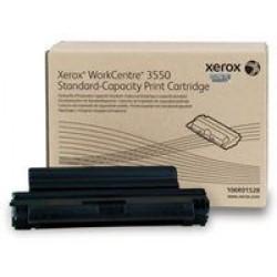 Toner Xerox 106R01529 WorkCentre 3550 - capacitate mica