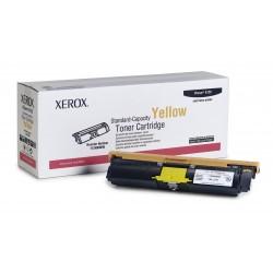 Toner Xerox 113R00690 yellow Phaser 6120, 6115MFP - capacitate standard