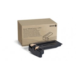 Toner Xerox black 106R02735 WorkCentre 4265 - capacitate mare