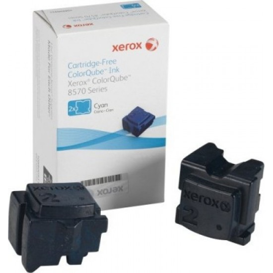 Cerneala solida Xerox 108R00936 cyan ColorQube 8570 / 8580
