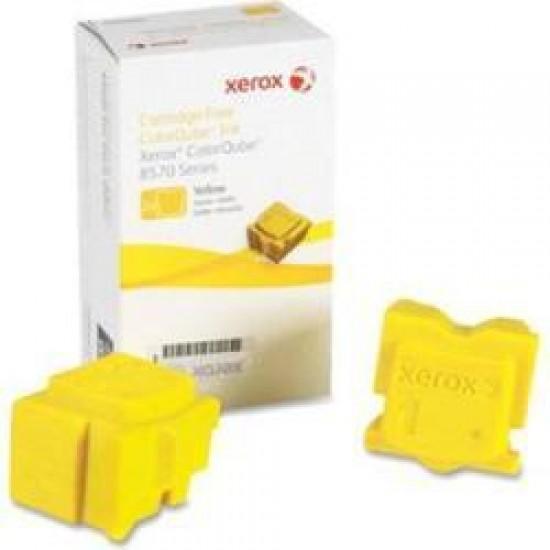 Cerneala solida Xerox 108R00938 yellow ColorQube 8570 / 8580