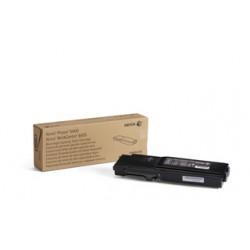 Toner Xerox 106R02236 black Phaser 6600, Workcentre 6605 - capacitate mare