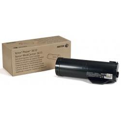 Toner Xerox 106R02721  Phaser 3610 / WorkCentre 3615 - capacitate standard