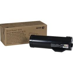 Toner Xerox 106R02732  Phaser 3610 / WorkCentre 3615 - capacitate extra