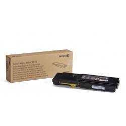 Toner Xerox 106R02754 yellow WorkCentre 6655 - capacitate mare