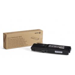 Toner Xerox 106R02755 black WorkCentre 6655 - capacitate mare
