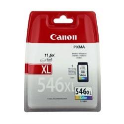 Cartus cerneala Canon CL-546XL color