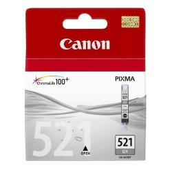 Cartus cerneala Canon CLI-521 grey CLI-521GY