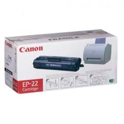 Cartus toner negru Canon EP 22
