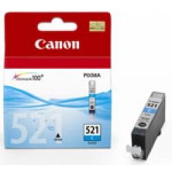 Cartus cerneala Canon CLI-521 cyan CLI-521C