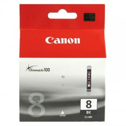 Cartus cerneala Canon CLI-8 black CLI-8BK