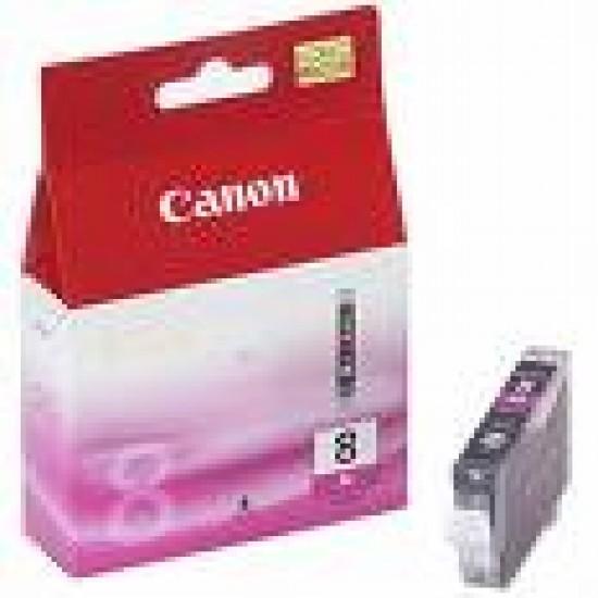 Cartus cerneala Canon CLI-8 magenta-CLI-8M