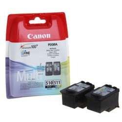 Cartus cerneala Canon PG-510 CL-511 multipack