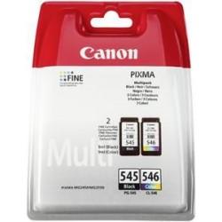 Cartus cerneala Canon PG-545 / CL-546