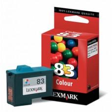 Cartus cerneala color Lexmark 83 18LX042E