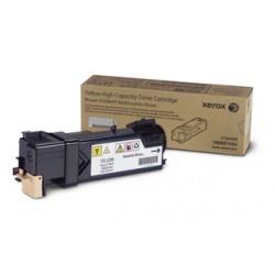 Toner Xerox 106R01458 yellow Phaser 6128