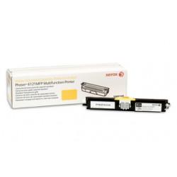 Toner Xerox 106R01465 yellow Phaser 6121 MFP - capacitate standard