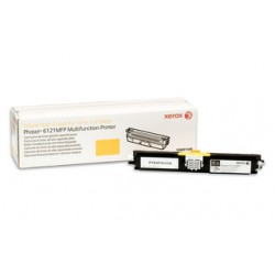 Toner Xerox 106R01475 yellow Phaser 6121 MFP - capacitate mare