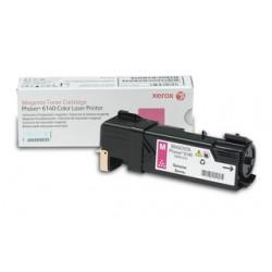 Toner Xerox 106R01482 magenta Phaser 6140