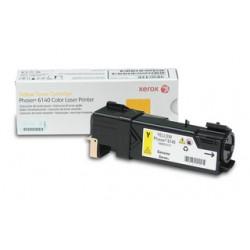 Toner Xerox 106R01483 yellow Phaser 6140