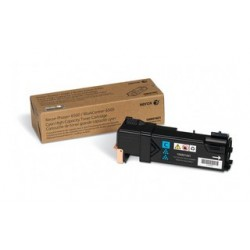 Toner Xerox 106R01601 cyan  Phaser 6500, WorkCentre 6500 - capacitate mare