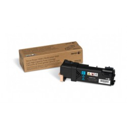 Toner Xerox 106R01598 cyan Phaser 6500, WorkCentre 6505 - capacitate mica