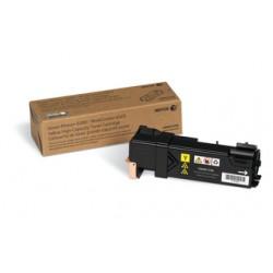 Toner Xerox 106R01600 yellow  Phaser 6500, WorkCentre 6505 - capacitate mica