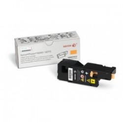 Toner Xerox 106R01633 yellow Phaser 6000 / 6010, WorkCentre 6015