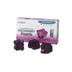 Cerneala solida magenta Xerox 108R00765 Phaser 8560 - set 3 rezerve