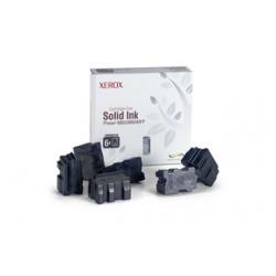 Cerneala solida black Xerox 108R00820 Phaser 8860 - 6 rezerve