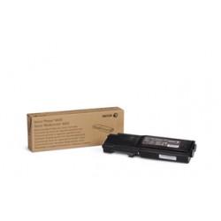 Toner Xerox 106R02252 black Phaser 6600, Workcentre 6605 - capacitate mica