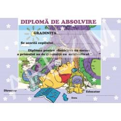 Diploma d16