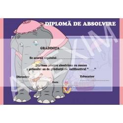 Diploma d18