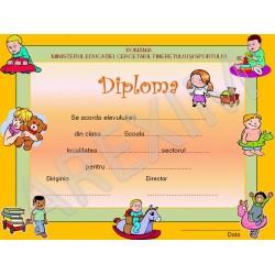 Diploma p6