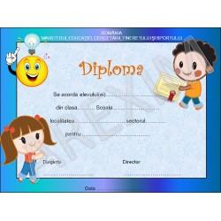 Diploma p7
