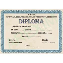 Diploma s8
